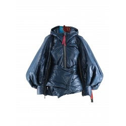 3 in 1 Blue Jacket Edita Lupea
