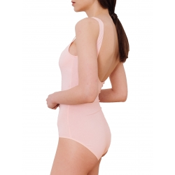 Pink cotton body Nalu Underwear