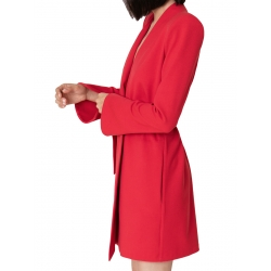 Dress - jacket with drawstring Ramelle