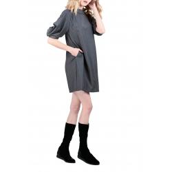 Rochie mini din lana Oana Manolescu