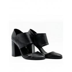 Sandale din piele naturala Meekee