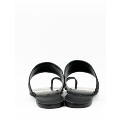 Papuci din blana naturala Meekee