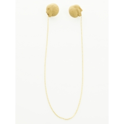 Candy Portraits Necklace Earrings Maria Filipescu