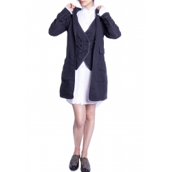 Jacket with Vest