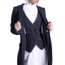 Sacou cu vesta Azaris