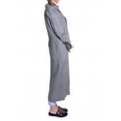 Long Kaki Dress Azaris