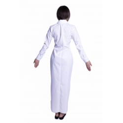 Long Cotton Shirt Azaris