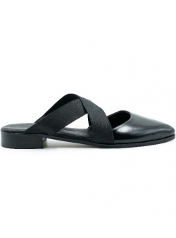 Black Slippers TapSlides Meekee