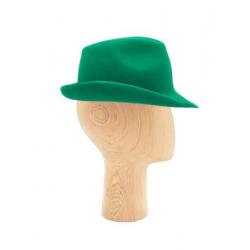 Green Hat DeCorina Hats