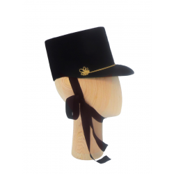Palarie neagra Guarian Angel DeCorina Hat