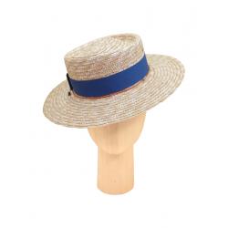 Straw Hat DeCorina Hats
