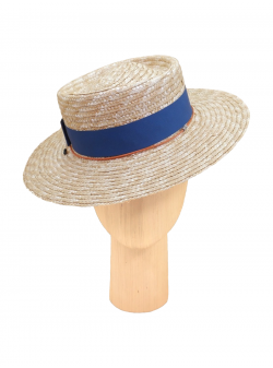 Straw Hat DeCorina Hats