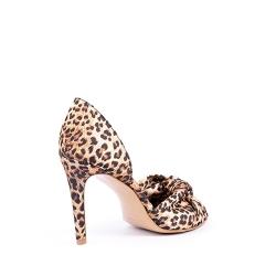 Animal Print Sandals Ginissima