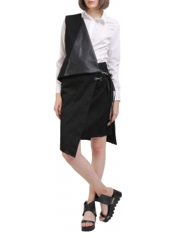 Black skirt Entino