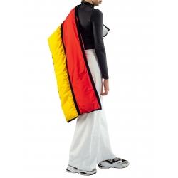 Fular multicolor Mondrian Z Puffers