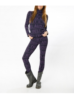 Velvet Breeze Leggings Mews Channel