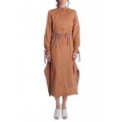 Tricou lung tip rochie