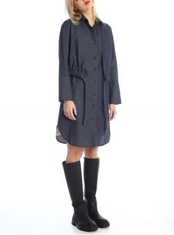 Denim dress/jacket Silvia Serban