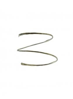 Layered brass MBQ bracelet Mesteshukar Butiq