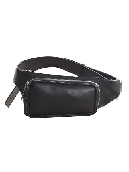 Black Waistbag