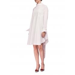 Rochie camasa cu decolteu spate