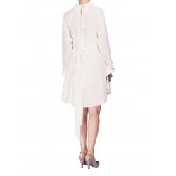 Rochie camasa cu decolteu spate Larisa Dragna