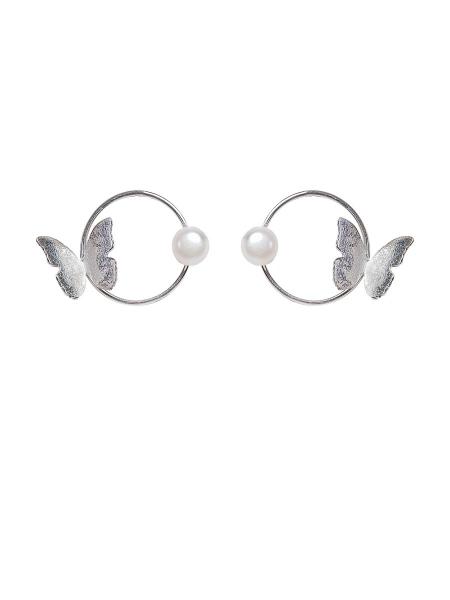 Bianco Earrings