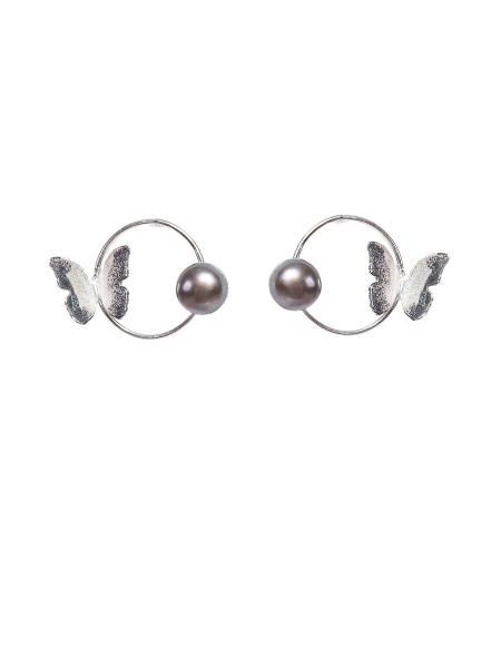 Notte Earrings
