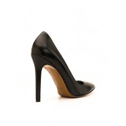Black Alice Stilettos