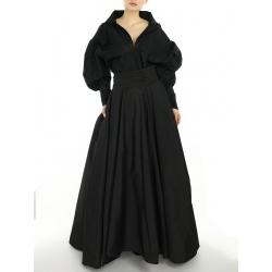 Double faced skirt/dress