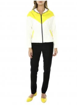 Jacheta sport cu buzunare laterale