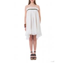 White Dress & Skirt Nicoleta Obis