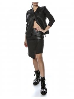Black Jacket Entino