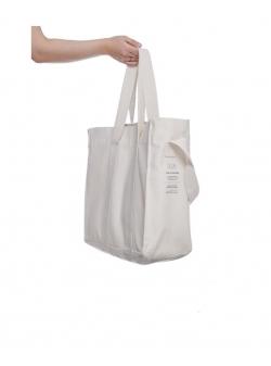 Geanta maxi din bumbac Ds Bags