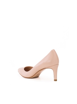 Alice Nude Stiletto Shoes Ginissima