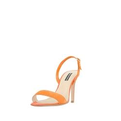 Sandale din piele naturala Agata Ginissima