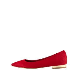 Red Poney Flats Ginissima