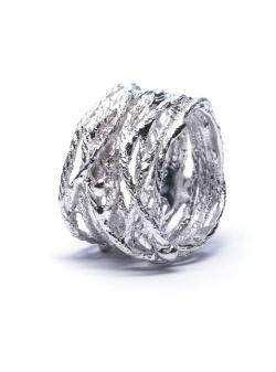 Rope Ring Gabriela Secarea