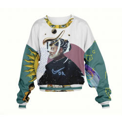 Art Sweatshirt My Simplicated