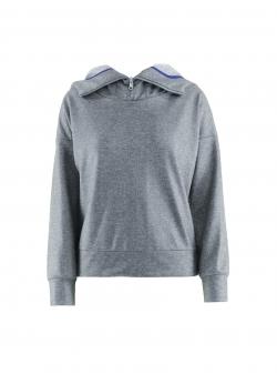 Bluza sport cu fermoar Larisa Dragna