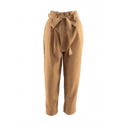 High Waisted Pants Komoda