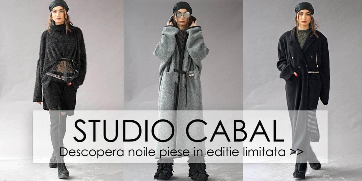 Designeri romani - Colectii noi online