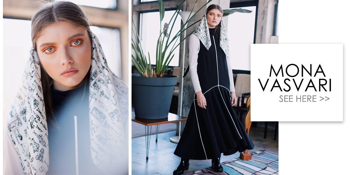 Mona Vasvari - Romanian Designers - Band of Creators