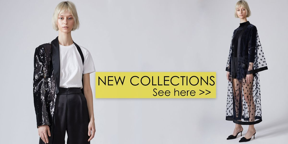 Romanian Designers - New collections online