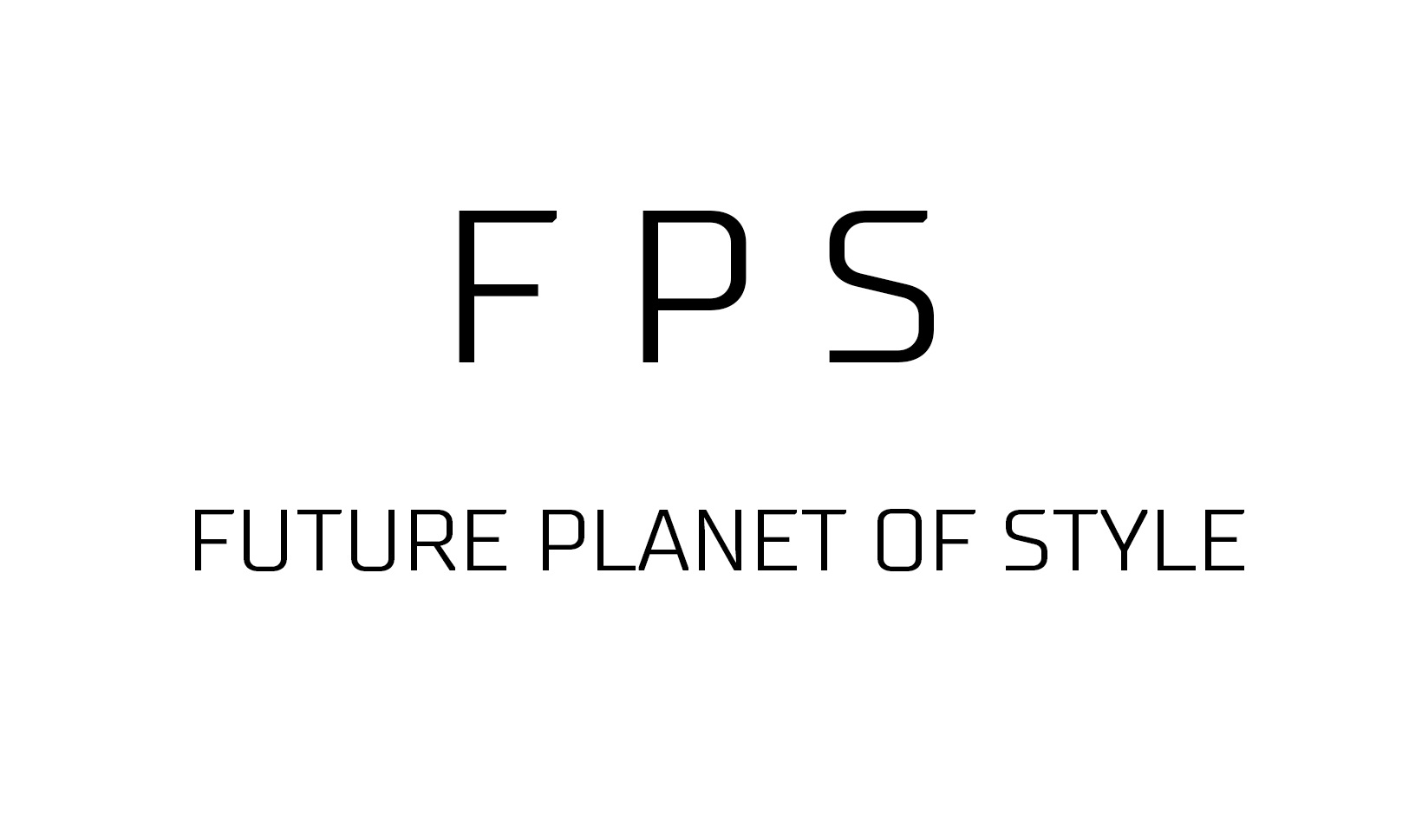 FUTURE PLANET OF STYLE