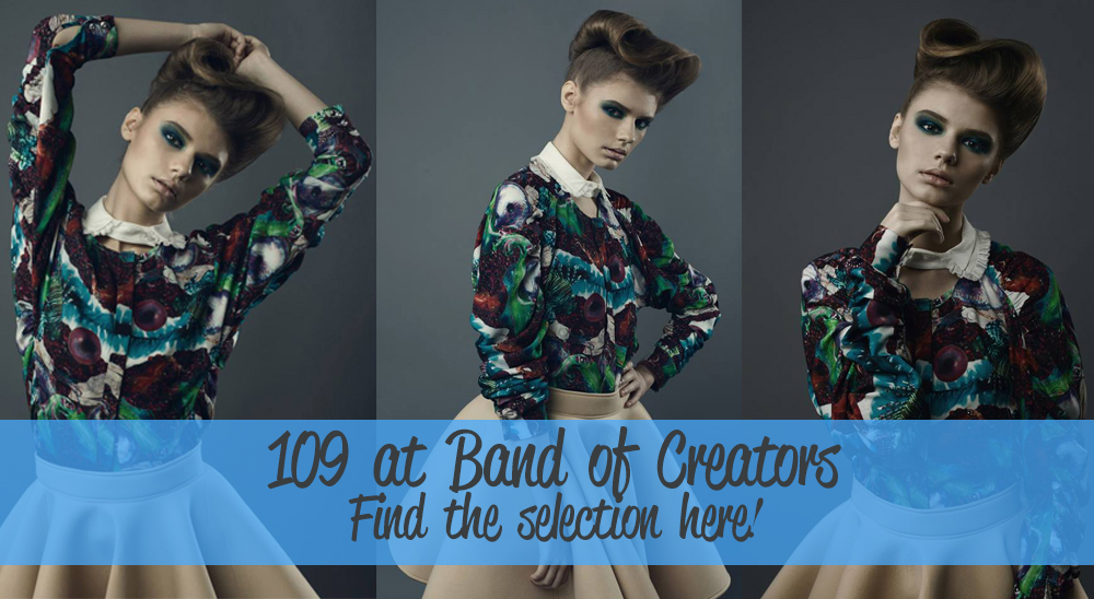 109 at Band of Creators