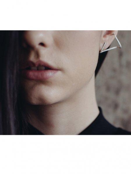 Almost Earrings