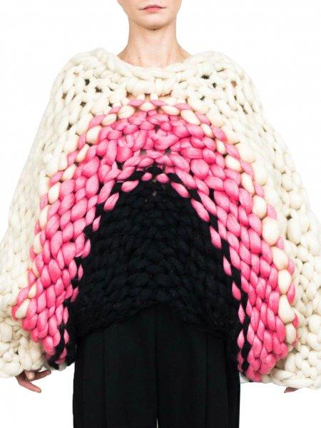 Aurora Pullover