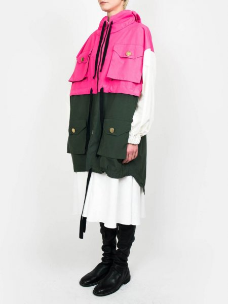 Babs Raincoat