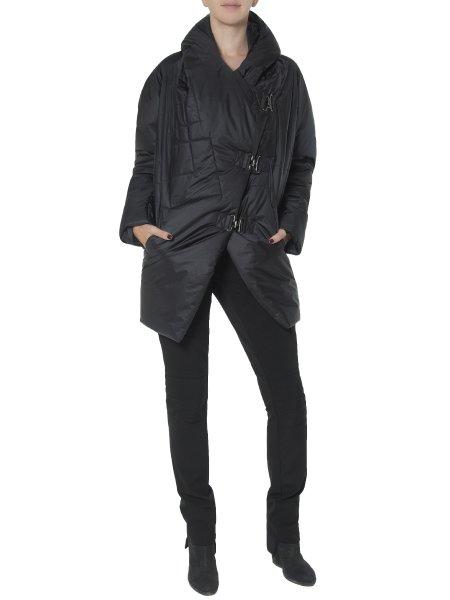 Black Slicker Jacket